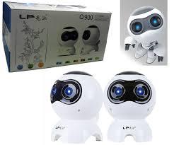 LP-Q900 loa mini loa vi tinh giá rẻ