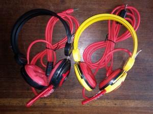 tai nghe trâu vàng - giá sỉ - heaphone đẹp bền cho phòng game
