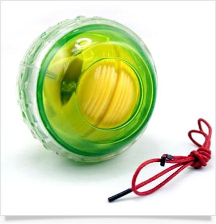 quả lắc powerball loại không đồng hồ