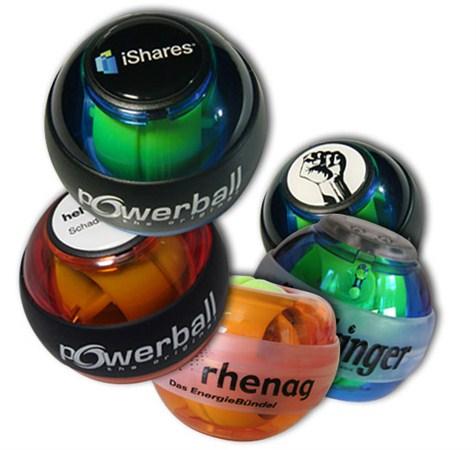 quả lắc powerball