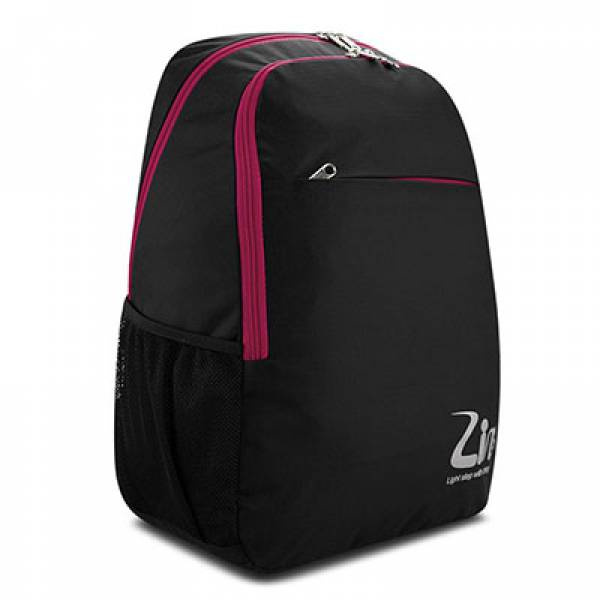 BALO ZIN ZIN BLACK/PINK gia le simplecarry