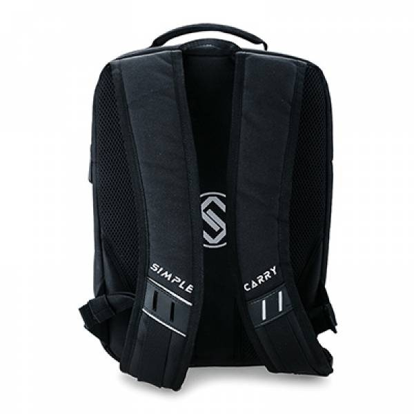 e-city-black gia si simplecarry