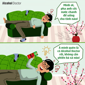 alcohol doctor