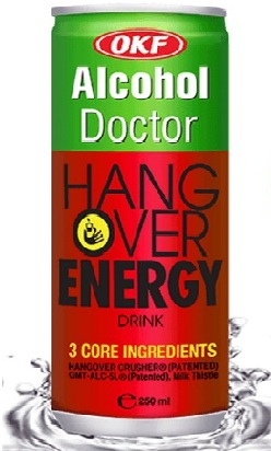 alcohol doctor hanover energy