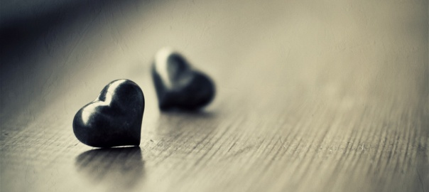 valentine đen