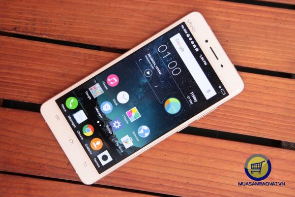 điện thoại di động vivo v3 max