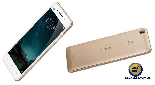 smartphone 5,5 inch vivo v3 max