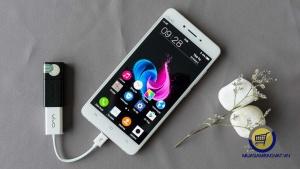 smartphone sac nhanh vivo v3 max