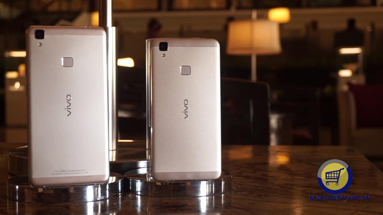 smartphone vivo v3 max