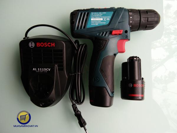 máy khoan dùng pin GSR 1080-2